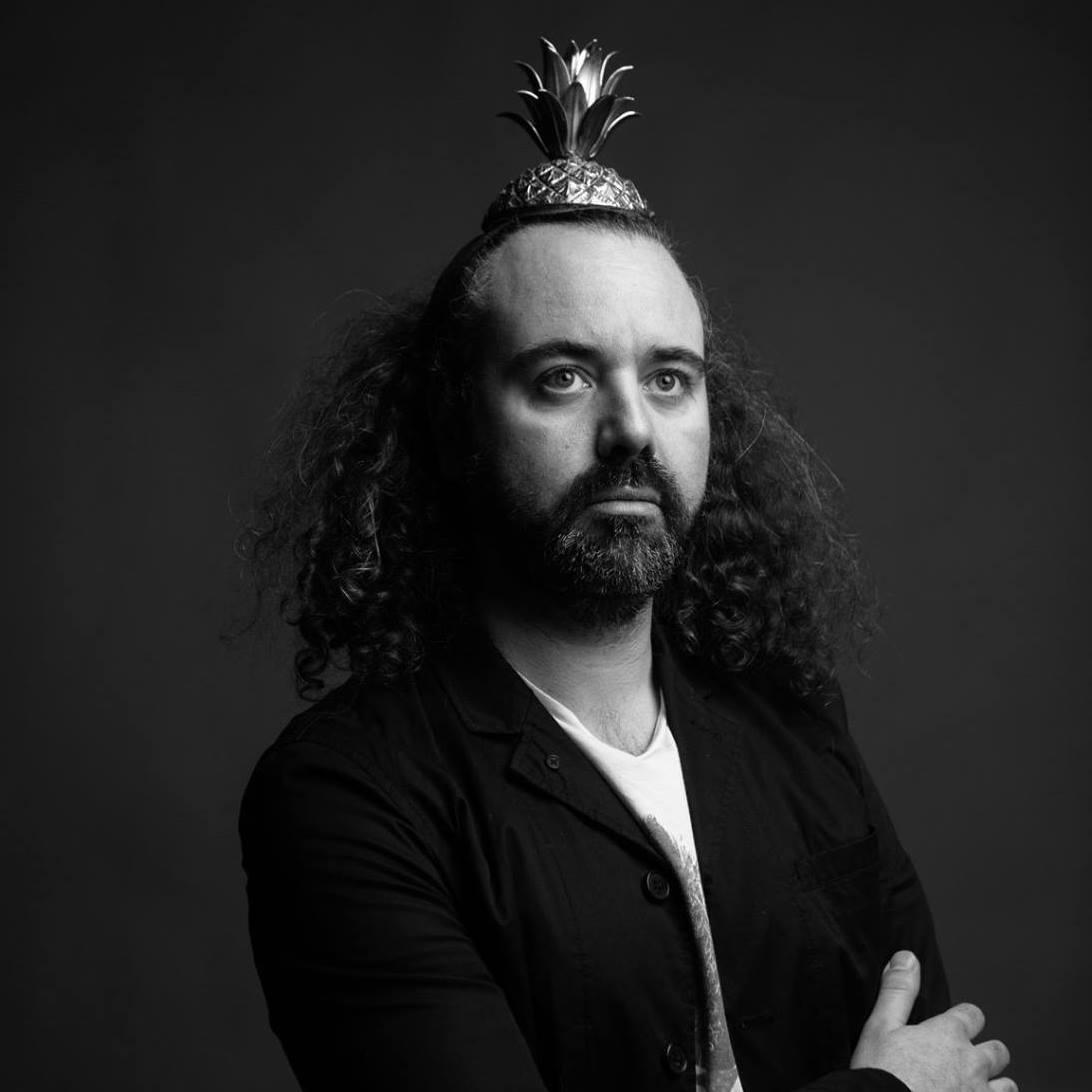 Sylvain Troesch